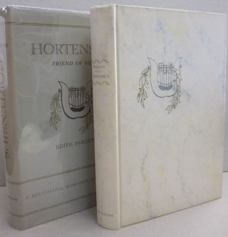 Hortensius Friend of Nero; A Delightful Romance of Pagan Rome. Edith Pargeter, Ellis Peters