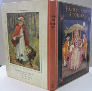 Fairyland Stories from Grimm and Andersen and Others