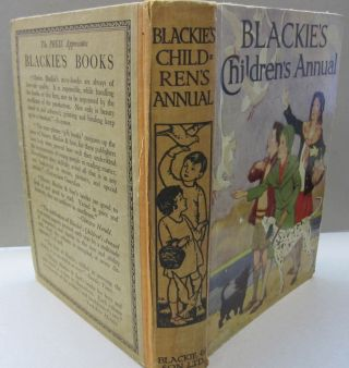 Blackie's Children's Annual