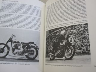 Giants of Small Heath: History of B. S. A. (Foulis motorcycling book).