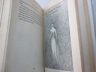 The Haunted Looking Glass; Ghost Stories Chosen by Edward Gorey