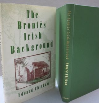 The Brontes' Irish Background. Edward Chitham