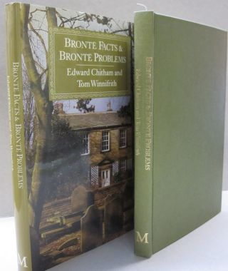 Bronte Facts and Bronte Problems. EDWARD CHITHAM