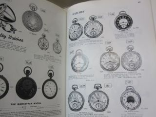 New Haven Clocks & Watches.