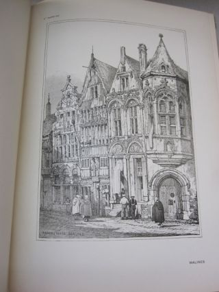 Sketches by Samuel Prout; in France, Belgium, Germany, Italy and Switzerland