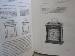 Tips on Identifying and Appraising Clocks.