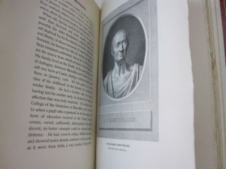 Portraits of the Eighteenth Century; Historic and Literary