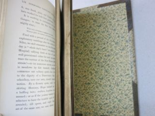 Prose Works of Charles Lamb (Three Volumes), The Letters of Charles Lamb with a Sketch of his Life and Final Memorials of Charles Lamb,; Five Volumes.