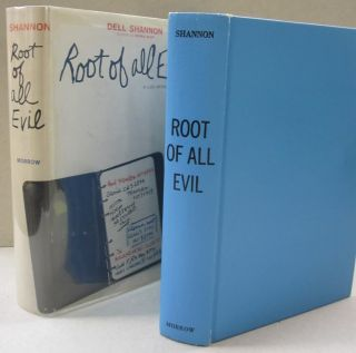 Root of All Evil. Dell Shannon