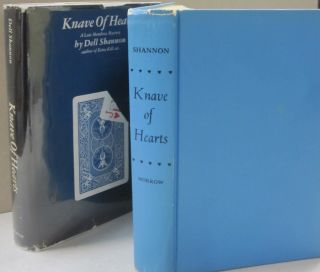 Knave of Hearts. Dell Shannon