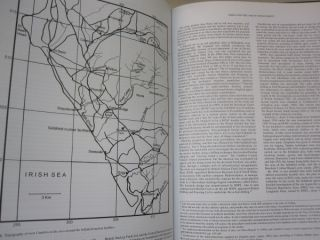 Earth, Water, Ice and Fire; Two Hundred Years of Geological Research in the English Lake District