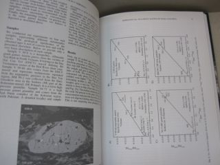Geochronology: Linking the Isotope Record With Petrology And Textures.