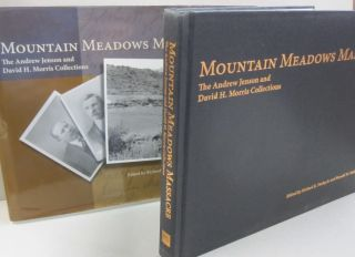Mountain Meadows Massacre: The Andrew Jenson and David H Morris Collections (BYU Studies)....