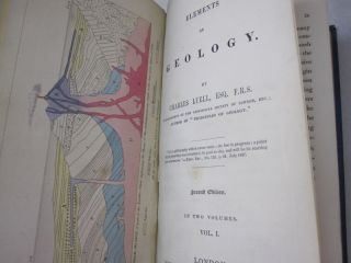 Elements of Geology 2nd Edition.