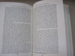 Charles Darwin's Natural Selection: Being the Second Part of his Big Species Book Written from 1856 to 1858.