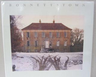 Bonnettstown: A House in Ireland. Andrew Bush.