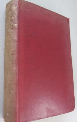 A Memoir of William Pengelly of Torquay, F.R.S., Geologist,; With a Selection from his...