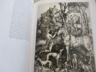 Albrecht Durer Master Drawings, Watercolors, and Prints from the Albertina.