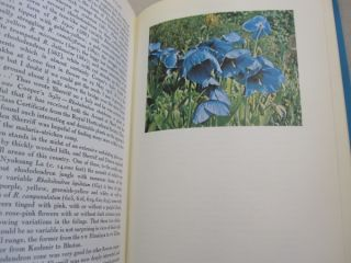 A Quest of Flowers; The Plant Explorations of Frank Ludlow and George Sherrif