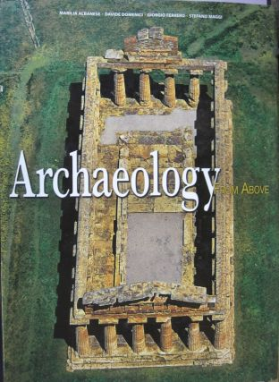 Archaeology from Above. Giorgio Ferrero