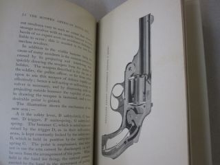 The Modern American Pistol and Revolver.