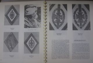 One People One Reich; Enameled Organizational Badges of Germany 1918-1945