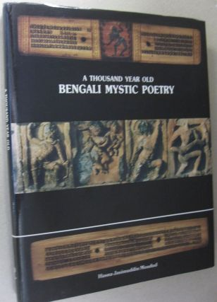Thousand Year Old Bengali Mystic Poetry. Hasna Jasimuddin Moudud
