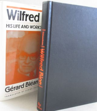 Wilfred Bion: His Life and Works 1897-1979. Gerard Bleandonu