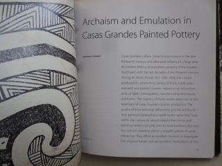 Casas Grandes and the Ceramic Art of the Ancient Southwest (Published in Association with The Art Institute of Chicago).