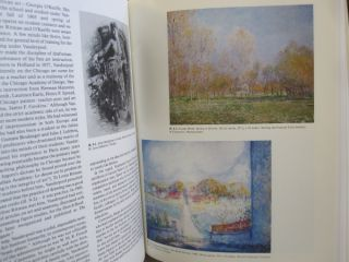 Louis Ritman, From Chicago to Giverny; How Louis Ritman Was Influenced by Lawton Parker and Other Midwestern Impressionists