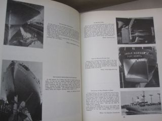 Merchant Ships; A Pictorial Study