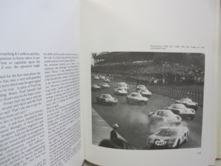 The Certain Sound; Thirty Years of Motor Racing