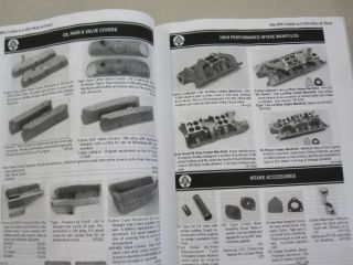 The Big Guide to Cobra Kits & Parts New Edition.