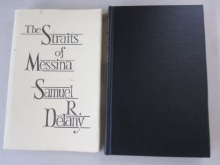 The Straits of Messina. Samuel R. Delany