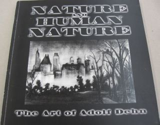 Nature and Human Nature The Art of Adolf Dehn