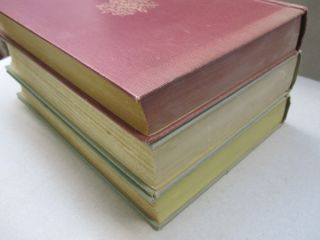 A Cultural History of the Modern Age 3 volume set.