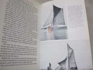 Inshore Craft of Great Britain in the days of Sail and Oar Volume 1.