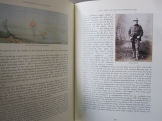 Champions and Guardians 1884 - 1939 The Royal and Ancient Golf Club Volume 1[.