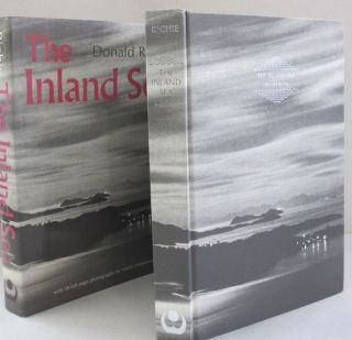The Inland Sea. Donald Richie