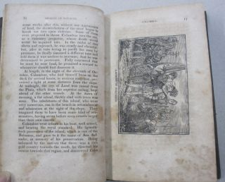 Stories of Voyages Being Authentic Narratives; of the most Celebrated Voyages from Columbus to Parry, with accounts of Remarkable shipwrecks and naval adventures