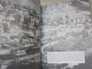 The R.G.S. Story Rio Grande Southern Volume II Telluride, Pandora and the Mines Above.