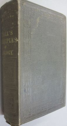 Principles of Geology Ninth edition. Charles Lyell