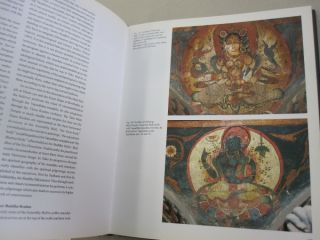 Tabo: A Lamp for the Kingdom Early Indo-Tibetan Buddhist Art in the Western Himalaya.