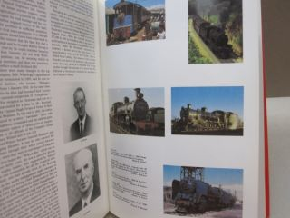 Beyer, Peacock: Locomotive Builders to the World.
