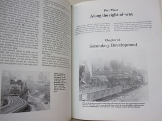 Dreams, Disasters, and Demise:; The Milwaukee Road in Minnesota