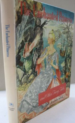 The Enchanted Princess and Other Fairy Tales. Leon King