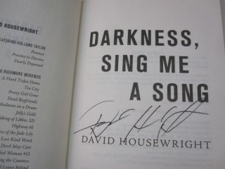 Darkness, Sing Me a Song: A Holland Taylor Mystery.