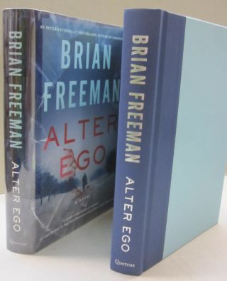 Alter Ego. Brian Freeman