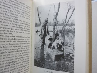 Blood Lines; Tales of Shooting and Fishing