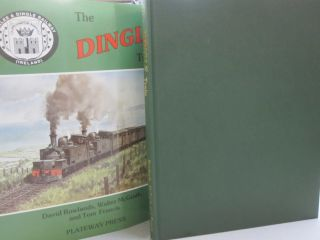 The Dingle Train. Walter McGrath David Rowlands, Tom Francis